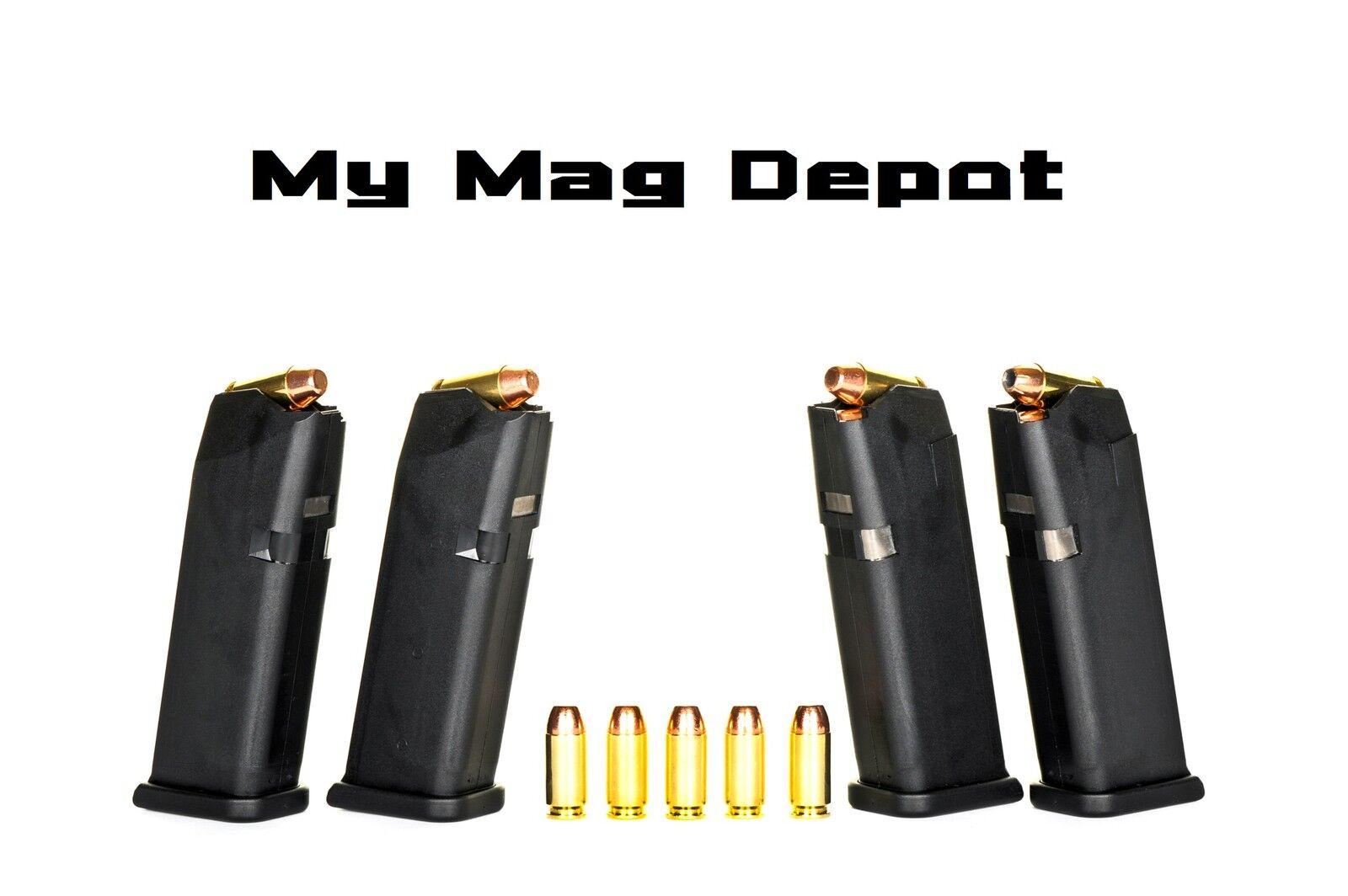 My Mag Depot