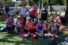 AHPT MUMs & BUBS Wakerley Brisbane South East Preview