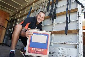 Honor Removals - Eastern Suburbs Removalist - Sydney Bronte Eastern Suburbs Preview