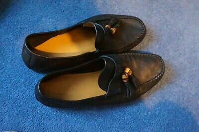 Gucci mens loafers