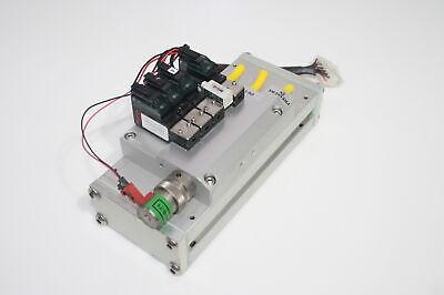 Lumenis Lightsheer Duet Laser Assy Sa-0026599 Vacuum And Cooling System