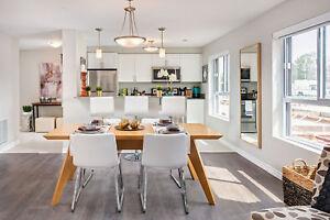 New Rental Apartments | 1 & 2 Bedrroms | Guelph