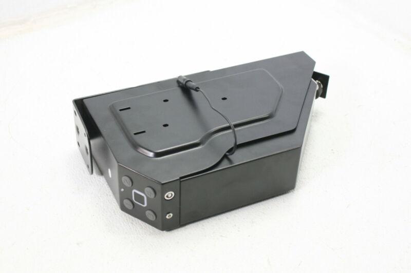 KANSING Gun Safe Biometric Fingerprint Lock Digital Keypad Emergency Keys