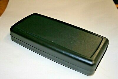 2 Pcs. Plastic Project Box W 4-aa Battery Holder 7.20 X 6.25 X 1.2 101-806