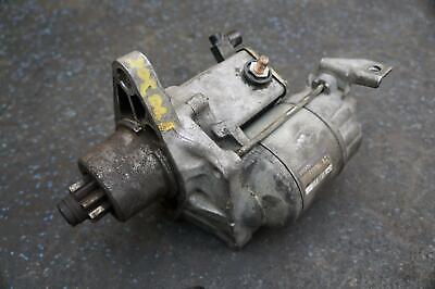 Starter Motor Denso 31200PR7J01 OEM Acura NSX 1995-05