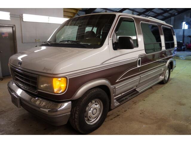 Imagen 1 de Ford E-series Van white