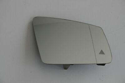 Original Mercedes Benz Spiegelglas rechts W212 W204 / TWA / A2128102921