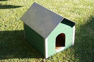 Dog Kennel for Small Breed Rowville Knox Area Preview