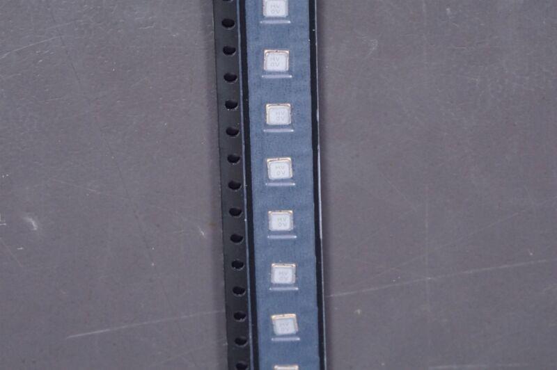 Lot of 2 TA1072A Tai-Saw Tech SAW Filter 847MHz 2.5dB SMT 3.0 x 3.0 x 1.4mm NOS