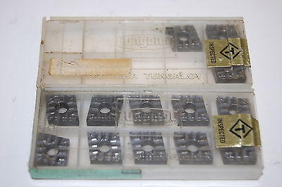 13 Nib Tungaloy Cnmg431-27 Carbide Inserts