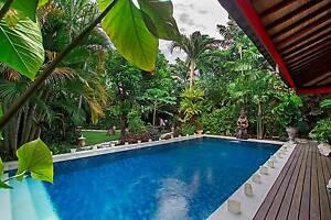 Bali Private Villa walking distance to Seminyak Beach Melbourne CBD Melbourne City Preview