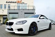 BMW 6 Cabrio M6 | HEAD UP|FINAN.AB 1,99%*|