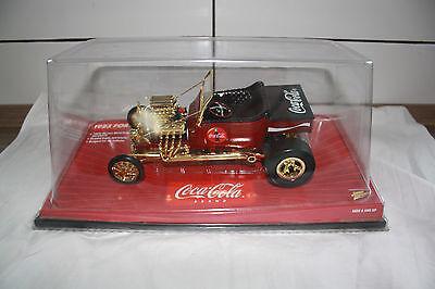 Coca-Cola 1923 Ford T-Bucket