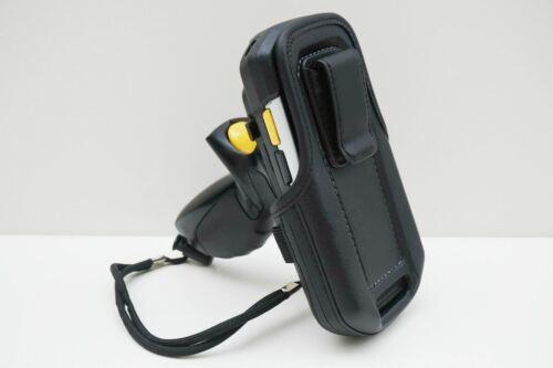 GENUINE Symbol Motorola Zebra SG-TC7X-HLSTR1-01 TC70 TC75 Leather Soft Holster