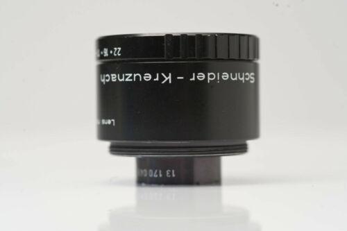 Schneider Kreuznach 80mm f5.6 Componon-S Enlarging Lens N5705