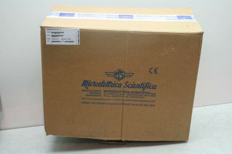 Microelettrica LTNS-800-2P-NA Industrial 800A DC Contactor 220V Coil LTNS08002