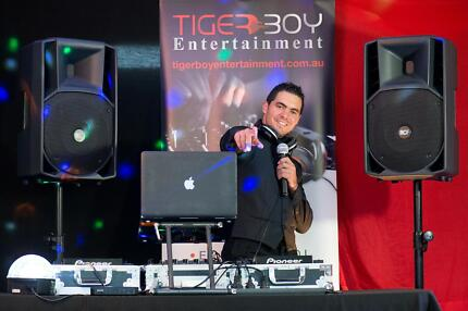Dj TIGER BOY ENTERTAINMENT Lebanese Arabic DJ in Sydney with Drum Parramatta Parramatta Area Preview