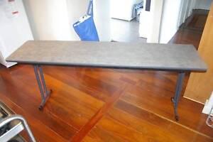 Trestle Tables Hilton Fremantle Area Preview