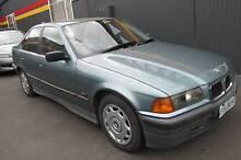 1995 BMW 318i Sedan Youngtown Launceston Area Preview