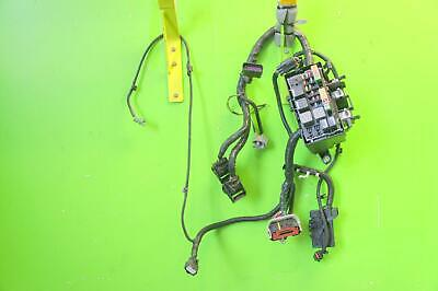 FORD TRANSIT Underbonnet Fuse Box and wiring loom Mk 7 11-14 CC1T-9K499-MLF