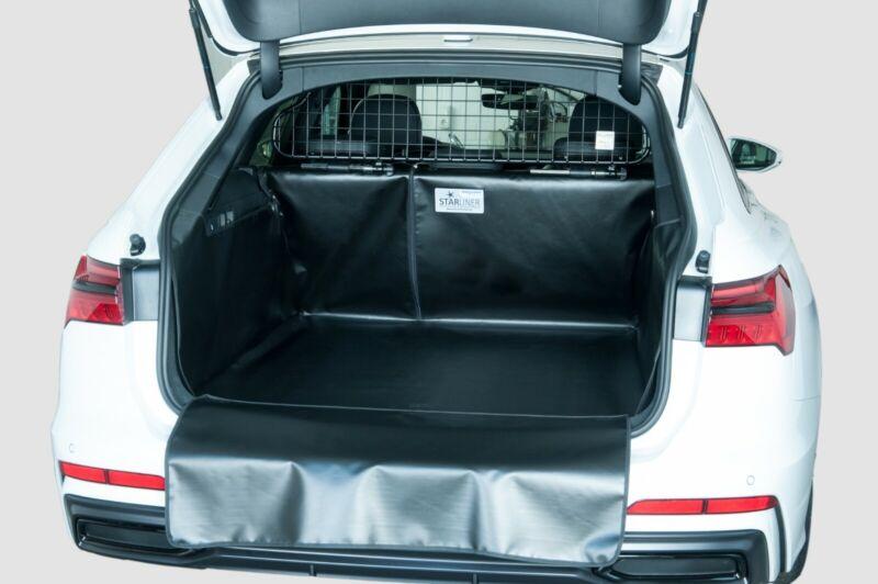 Starliner Kofferraumauskleidung Kofferraumwanne Hundedecke Schutz für Ford Edge