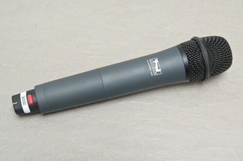 Anchor Audio Wireless Handheld Microphone 16 Channel Uhf Wh-8000 Gross