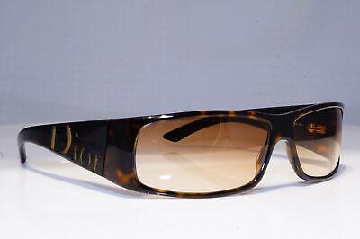 DIOR Mens Womens Designer Sunglasses Brown Rectangle YOUR DIOR 2 E5R (Your Dior Sunglasses)