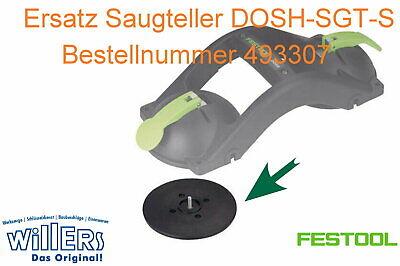 Pozostałe Festool Doppelsaugheber GECKO DOSH-Set493507 Wyposażenie warsztatowe