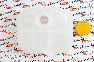 Vauxhall ASTRA H - RADIATOR COOLANT HEADER / EXPANSION TANK & CAP - NEW
