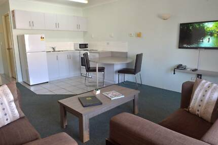 Serviced 2 Bedroom Apartment