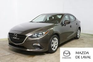 2015 Mazda Mazda3 GX automatique bluetooth demarreur