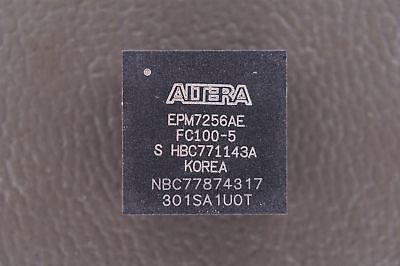 Epm7256aefc100-5 Altera Cpld Complex Programmable Logic Device 3.3v 100 Pin Fbga
