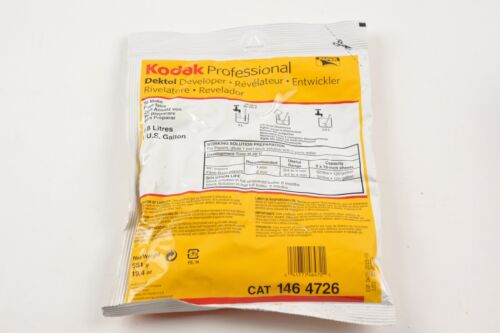 Kodak Professional DEKTOL developer 1 Gal.