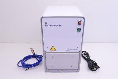 Agilent Velocity 11 Platepierce Microplate Plate Seal Piercer 02094.001