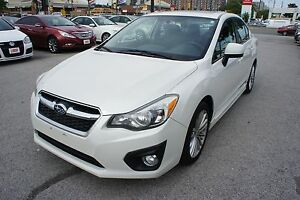 2012 Subaru Impreza 2-YEAR FREE POWERTRAIN WARRANTY | 2.0I W/TOU