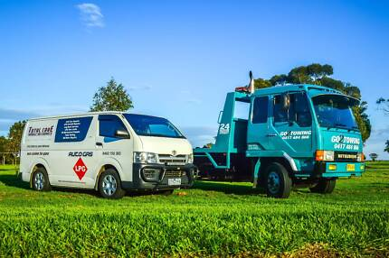 Towing and Mobile Mechanic Services in the Western Suburbs