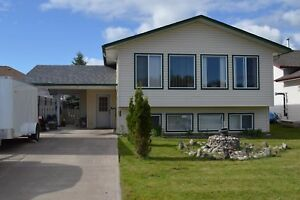Smithers family house for sale (privet sale) reduced 318000