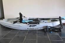 Malibu Stealth 9 Fishing Kayak Redland Bay Redland Area Preview