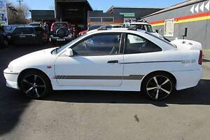 1999 Mitsubishi Lancer Coupe Youngtown Launceston Area Preview