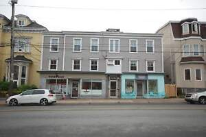 Amazing Retail Space, Barrington Street Location , Available Oct