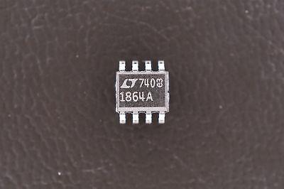 Ltc1864acs8pbf Analog Devices 14 Bit Adc Analog To Digital Converter 8 Pin Soic