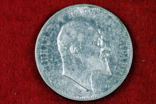 1910 - BULGARIA  2 Leva!!!  #H10511