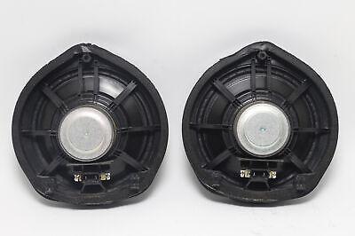 Speakers Honda Accord 1999 Onwards JVC 13cm 520 Watts Rear Door ...