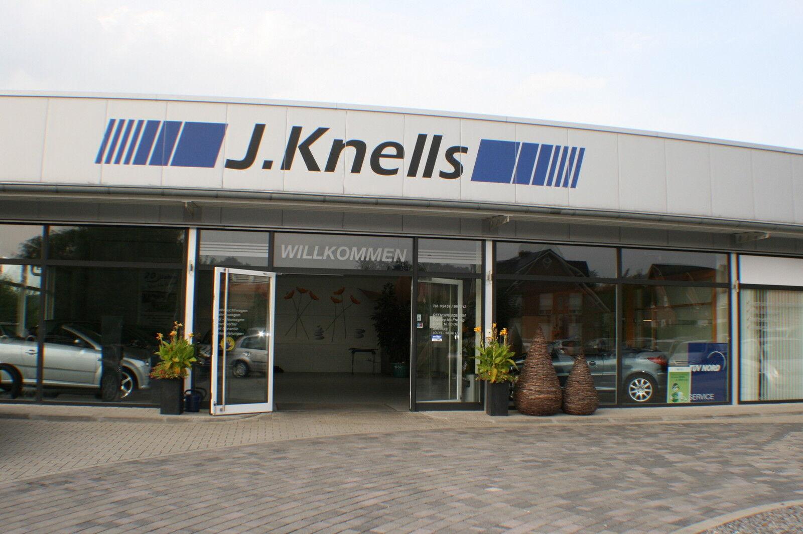 Autohaus J.Knells GmbH