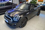 MINI ROADSTER Cooper S Autom. / LEDER / CHILI / WIRED