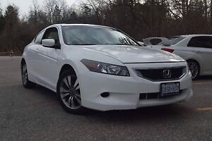 2009 HONDA ACCORD COUPE CLEAN NO ACCIDENTS