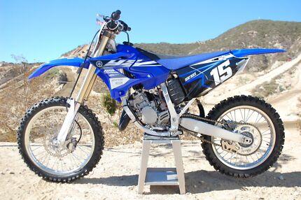 Wanted: Wanted: dirt bikes needing work