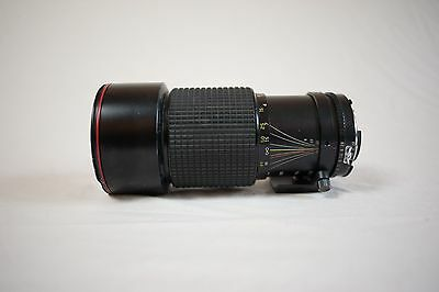 Объективы Tokina AT-X 828 80-200mm f/2.8