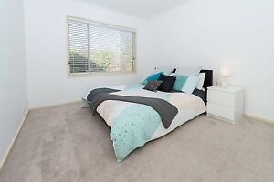 Queen Bed-frame and Mattress Turner North Canberra Preview