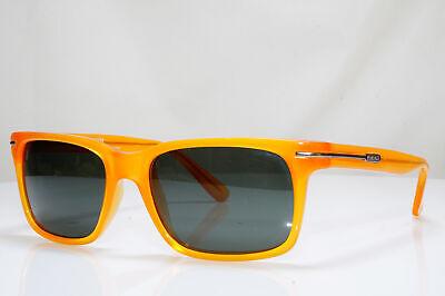 GIANNI VERSACE Mens Vintage 1990 Sunglasses Brown NEW MOD 452 COL 682 26384